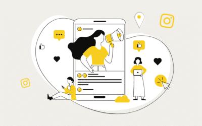 4 Ideen für deine Mitmach-Aktion auf Instagram + Anleitung