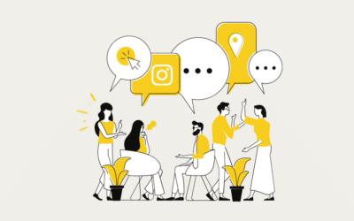 4 Ideen für deine Mitmach-Aktion auf Instagram