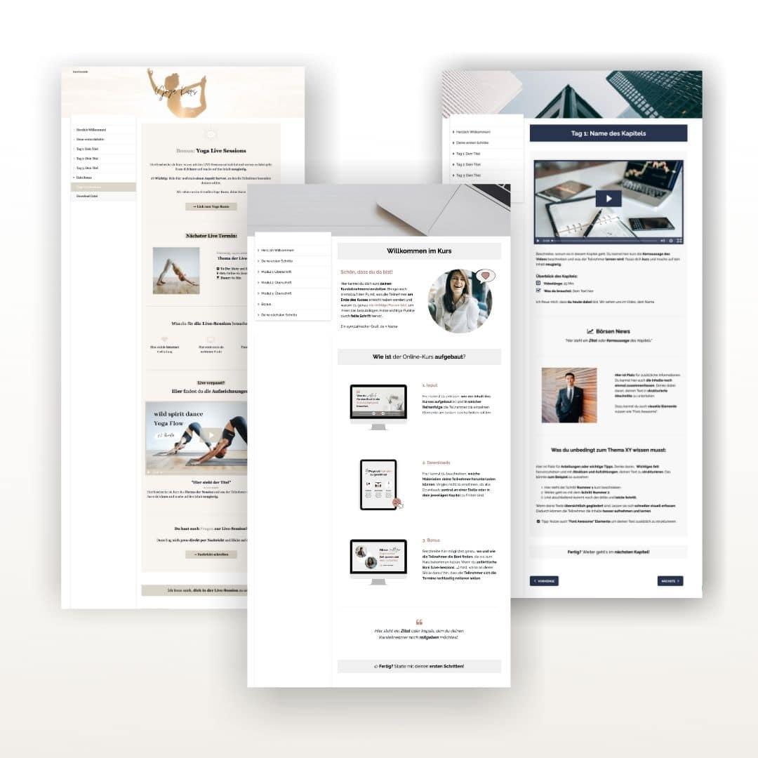 99 Design-Vorlagen für Infografiken auf Instagram