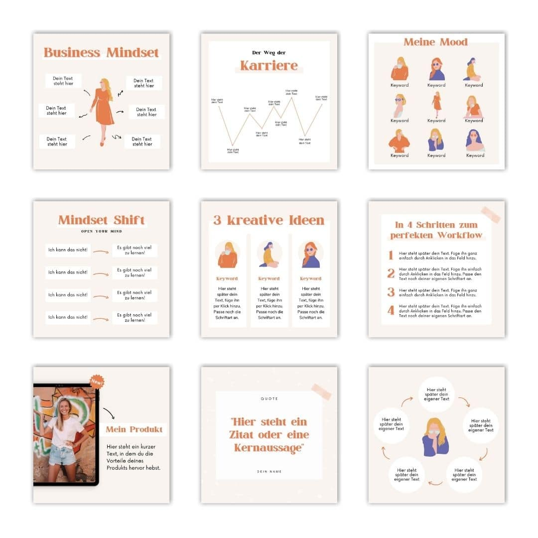 Kathys Design-Set PopArt