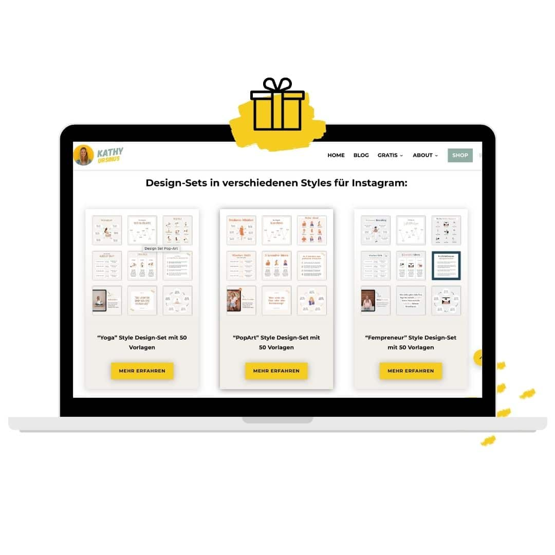Design-Kit Workbooks und Caption-Book