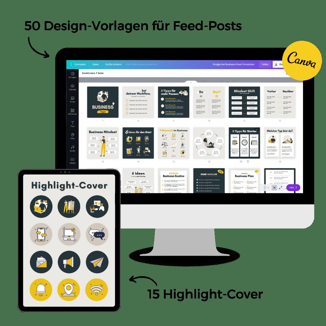 Designset Business Mockup