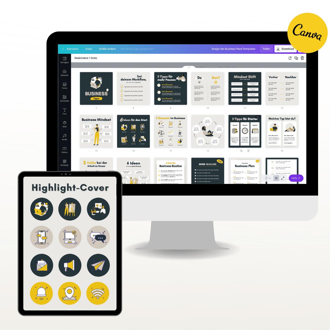 Designset Business Produkt
