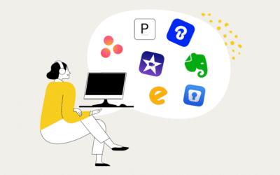 Meine Top 10 Online Business Tools, die ich für meine Selbstständigkeit nutze