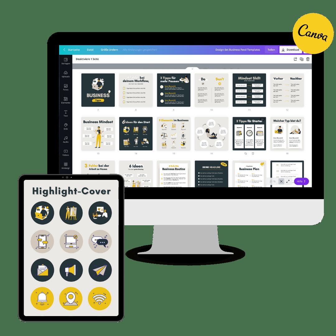 Design Set Business