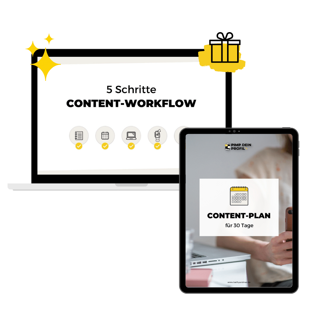 Design Kit Content Workflow Bonus-Modul