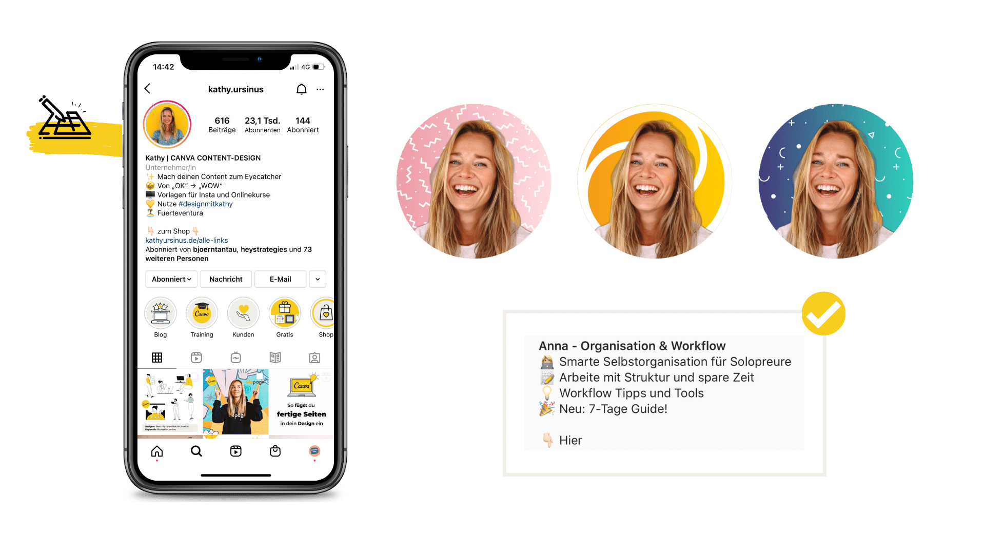 DESIGN-KIT Modul 2 Profil Design
