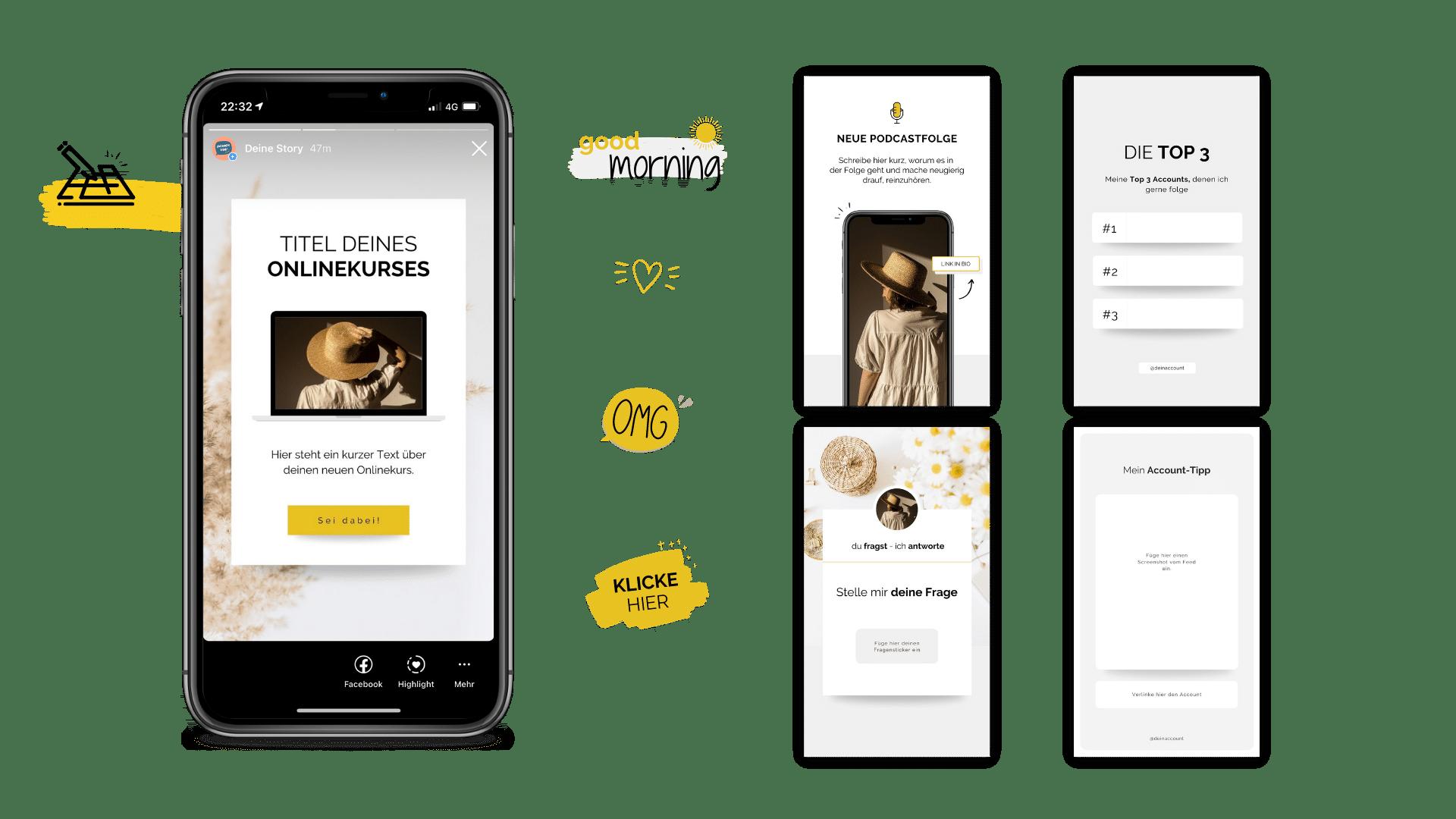 Design-Kit Modul 4 Story-Design